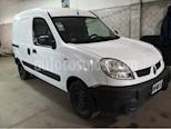 Foto venta Auto usado Renault Kangoo 2 Express 1.6 Confort (2010) color Blanco Glaciar precio $1.950.000