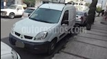 Foto venta Auto usado Renault Kangoo Aa (2014) color Blanco precio $130,500