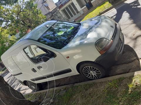 Renault Kangoo 1.9 DSL OshKosh usado (2006) color Blanco precio $440.000