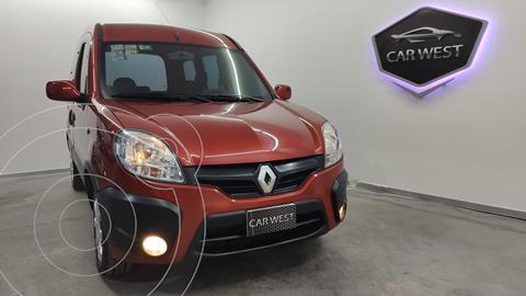 Renault Kangoo 2 Break 1.6 Authentique Plus usado (2014) color Rojo precio $1.490.000