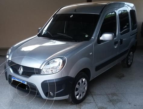 Renault Kangoo Break 1.6 Authentique usado (2017) color Gris precio $1.230.000