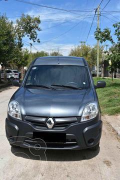 Renault Kangoo 2 Express 1.6 Confort 2P 5 Pas usado (2016) color Gris precio $1.150.000