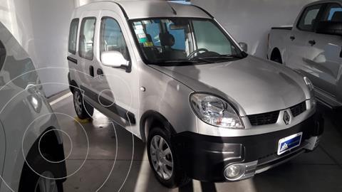 Renault Kangoo 2 Break 1.6 Authentique Plus usado (2012) color Gris Acero financiado en cuotas(anticipo $690.000)