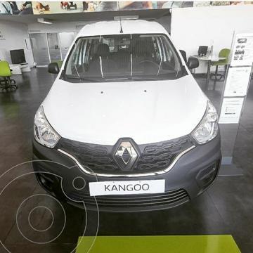 Renault Kangoo Express Confort 1.6 SCe 5A nuevo color A eleccion financiado en cuotas(anticipo $605.000 cuotas desde $19.000)