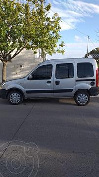 Renault Kangoo 2 Break 1.6 Authentique Plus usado (2010) color Gris Acero precio $890.000
