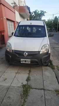 Renault Kangoo 2 Express 1.6 Confort 2P 5 Pas usado (2015) color Blanco Glaciar precio $1.100.000
