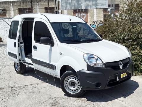 foto Renault Kangoo Kangoo Express 1.6 usado (2017) color Blanco precio $750.000