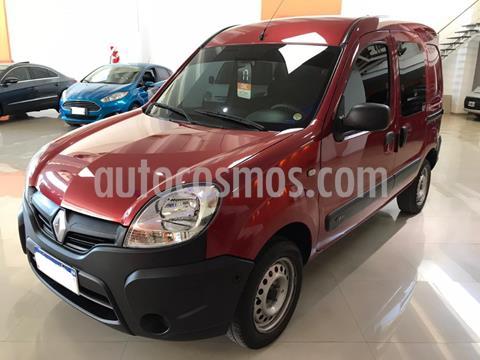 Renault Kangoo Kangoo Express 1.6 usado (2017) precio $1.170.000