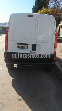 Renault Kangoo 2 Express 1.6 Confort 2P 5 Pas usado (2015) color Blanco precio $690.000