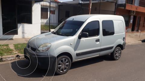 Renault Kangoo 2 Break 1.5 dCi Authentique Plus usado (2008) color Gris precio $620.000