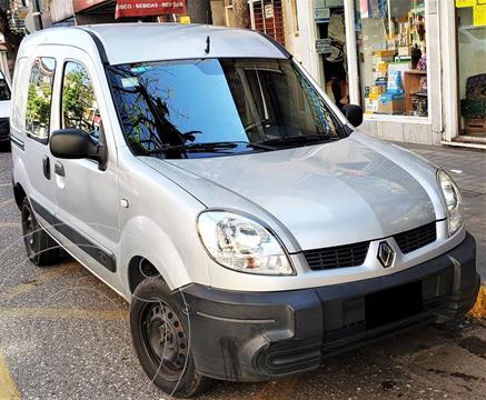 Renault Kangoo Express Confort 1.5 dCi 5A usado (2009) color Gris precio $855.000