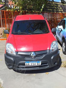 Renault Kangoo 2 Express 1.5 Diesel Confort 1P usado (2016) color Rojo Vivo precio $1.200.000