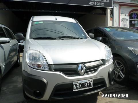 Renault Kangoo Kangoo Express 1.6 usado (2014) color Gris Claro precio $875.000