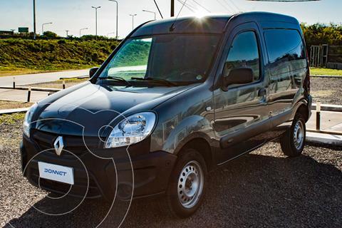 Renault Kangoo Express Confort 1.6 SCe usado (2018) color Gris precio $1.900.000