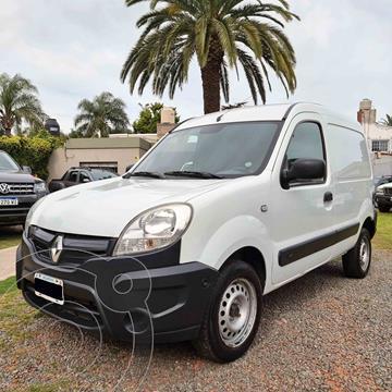 Renault Kangoo 2 Express 1.5 Diesel Confort 1P usado (2016) color Blanco Glaciar precio $1.245.000