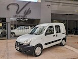 foto Renault Kangoo Kangoo Express 1.6 usado (2015) color Blanco precio $730.000