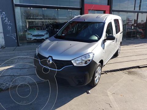 Renault Kangoo Express Confort 1.6 SCe nuevo color Gris Cuarzo precio $2.350.000
