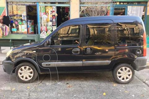 Renault Kangoo 2 Break 1.5 dCi Authentique Plus 7 Pas usado (2011) color Azul Crepusculo precio $850.000