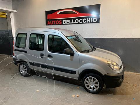 foto Renault Kangoo Break 1.6 financiado en cuotas anticipo $415.000