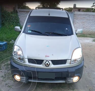 foto Renault Kangoo 2 Break 1.6 Authentique Plus usado (2010) precio $880.000