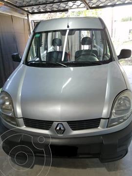 Renault Kangoo 2 Express 1.5 dCi Confort Full usado (2011) color Gris Estrella precio $810.000