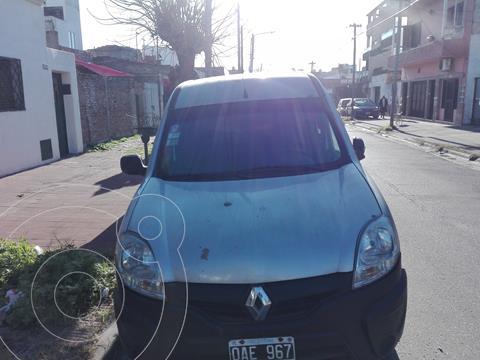 foto Renault Kangoo 2 Express 1.6 Confort 2P 5 Pas usado (2014) color Gris Acero precio $980.000