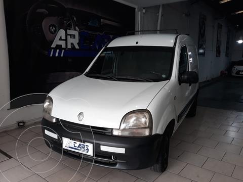 foto Renault Kangoo Break 1.9 DSL Confort financiado en cuotas anticipo $299.500