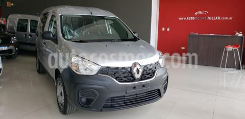 Renault Kangoo Express Confort 1.6 SCe usado (2020) color Blanco precio $1.750.000