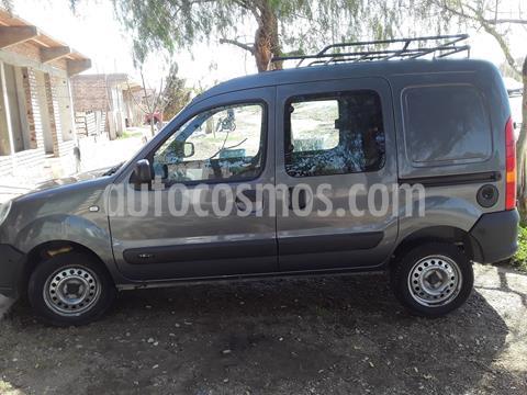 Renault Kangoo 2 Express 1.6 Confort 2P 5 Pas usado (2015) color Gris Estrella precio $680.000