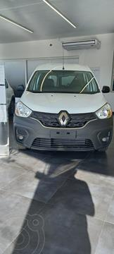 Renault Kangoo Express Confort 1.6 SCe 5A nuevo color Blanco Glaciar financiado en cuotas(anticipo $260.000 cuotas desde $22.300)