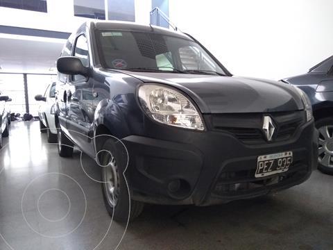 Renault Kangoo Break 1.6 Confort usado (2015) color Gris precio $920.000