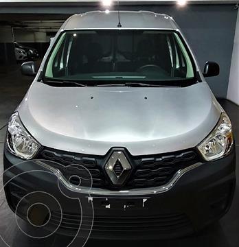 Renault Kangoo Express Confort 1.6 SCe nuevo color Gris financiado en cuotas(anticipo $300.000 cuotas desde $15.500)