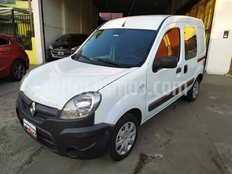 Renault Kangoo 2 Express 1.6 Confort 2P 5 Pas usado (2015) color Blanco Glaciar precio $950.000