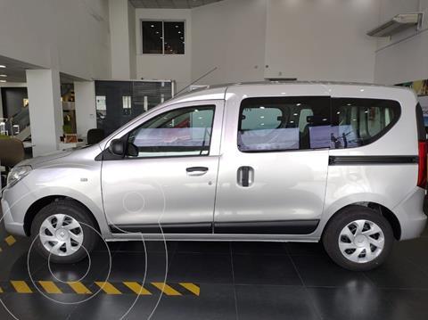 Renault Kangoo Life 1.6 SCe nuevo color Gris financiado en cuotas(anticipo $410.000 cuotas desde $25.541)