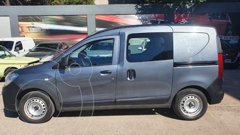 Renault Kangoo Kangoo Express 1.6 usado (2018) color Gris Claro precio $1.490.000