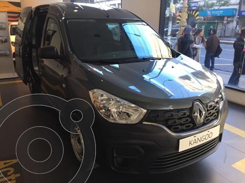 Renault Kangoo Express Confort 1.6 SCe 5A nuevo color Gris Cuarzo financiado en cuotas(anticipo $400.000 cuotas desde $24.192)