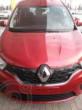 Renault Kangoo Express Confort 1.6 SCe 5A nuevo color Rojo financiado en cuotas(anticipo $250.300 cuotas desde $20.000)