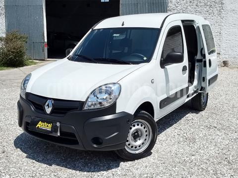 Renault Kangoo Kangoo Express 1.6 usado (2017) color Blanco precio $600.000