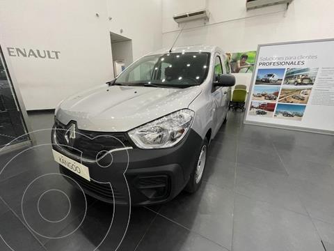 Renault Kangoo Express Confort 1.6 SCe 5A nuevo color Gris financiado en cuotas(anticipo $350.000 cuotas desde $15.500)