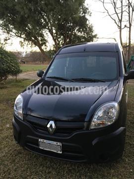 Renault Kangoo 2 Express 1.5 dCi Confort 5 Pas usado (2014) color Azul precio $790.000