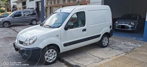 Renault Kangoo Express 1.6 Confort usado (2013) color Blanco precio $1.120.000