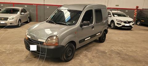 Renault Kangoo Express 1.9 DSL RL usado (2006) color Gris precio $698.000