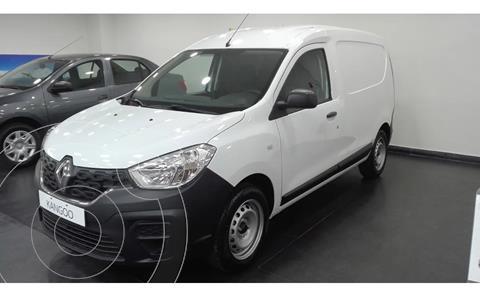Renault Kangoo Express Confort 1.6 SCe nuevo color Blanco financiado en cuotas(anticipo $370.000 cuotas desde $20.446)