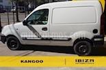 Foto venta Auto usado Renault Kangoo Break RT 1.6 Da Aa (2013) color Blanco precio $209.900