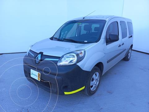 Renault Kangoo 1.6L usado (2016) color Gris precio $62.990.000