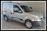 Foto venta Auto usado Renault Kangoo Express 1.6 (2013) color Gris Claro precio $285.000