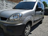 Foto venta Auto usado Renault Kangoo Express 1.6 (2009) color Gris Claro precio $110.000