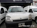 Foto venta Auto usado Renault Kangoo Express 1.9 DSL RL 2 PLC TRF (2007) color Gris Claro precio $165.000