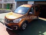 Foto venta Auto usado Renault Kangoo Express Confort 1.5 dCi (2018) color Naranja precio $740.000