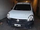 Foto venta Auto usado Renault Kangoo Express Confort 1.5 dCi (2015) color Blanco Glaciar precio $225.000